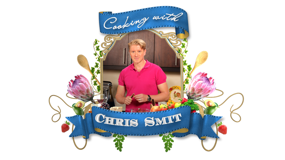 Cooking With Chris Smit